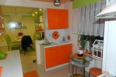 kuchnia akryl