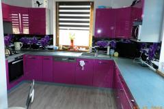 Nowoczesne meble kuchenne - śląsk